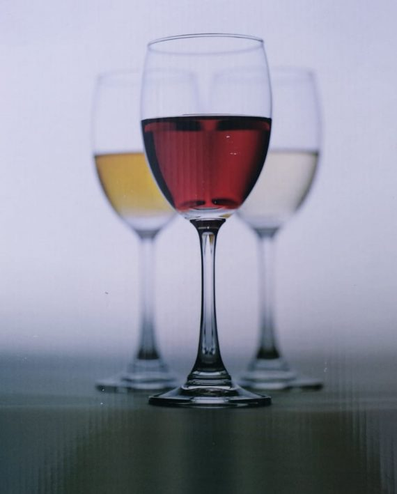 מארז 12 גביעי יין גיל גיפט מתנות לעובדים לחגים