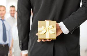 מתנות לעובדים לעובדים