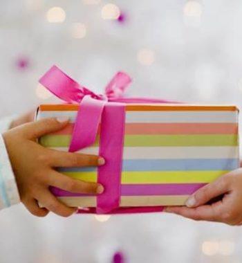 מתנות לעובדים שנמצאים בסגר