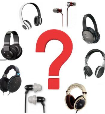 אוזניות ממותגות שמעת על זה?