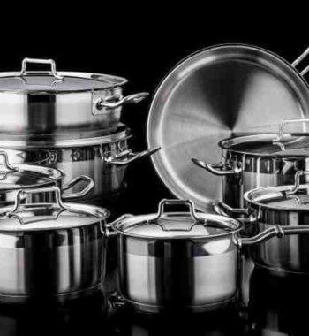 סירים ממותגים לעובדים שאוהבים לבשל